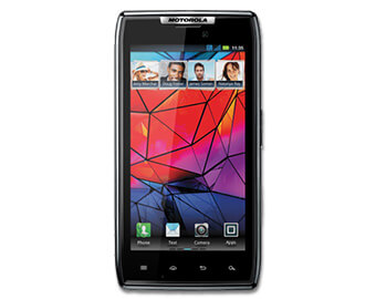 MOTOROLA DROID 4 repair