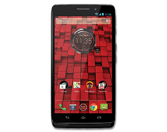 MOTOROLA DROID ULTRA repair