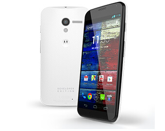 MOTOROLA DROID X repair
