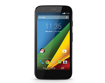 MOTO G 1ST GENERATION repair