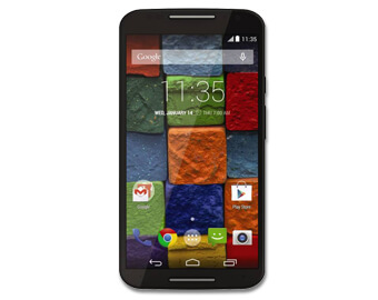 MOTO X 2ND GENERATION repair