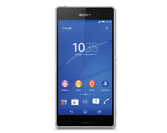 SONY XPERIA Z3 COMPACT repair